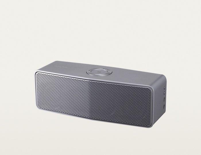 LG Music Flow NA9350 (H4) portabler Bluetooth-Lautsprecher, Bluetooth,NFC, Multiroom