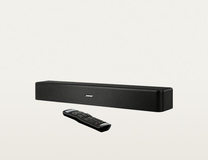 Bose® Solo 5 TV Soundbar