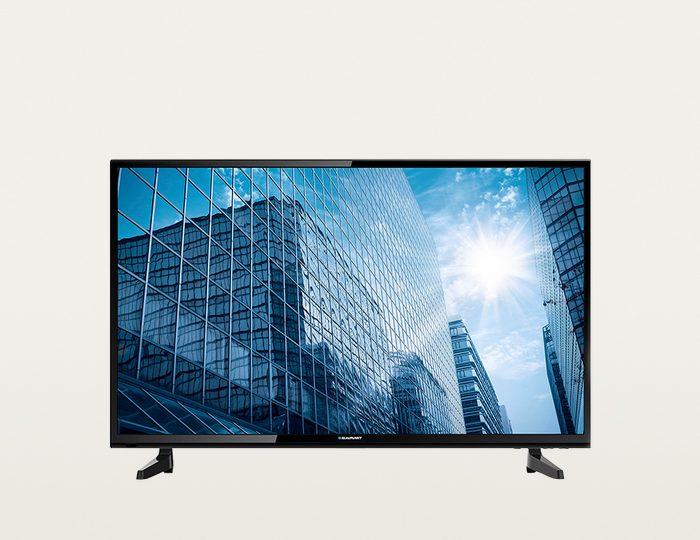 Blaupunkt B32J148T2CSHD, LED Fernseher, 81 cm (32 Zoll), HD-ready 720p