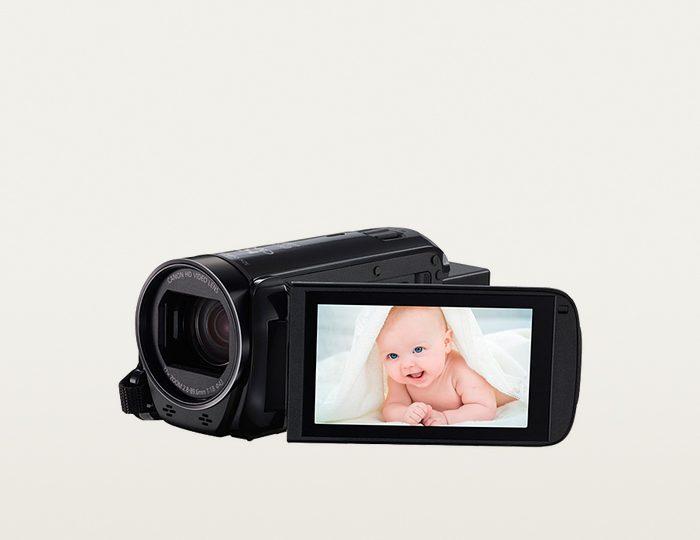 Canon LEGRIA HF R706 1080p (Full HD) Camcorder