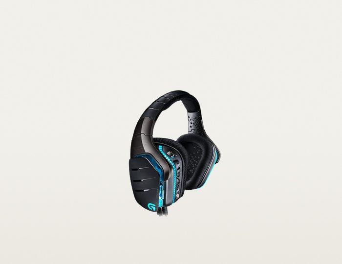 Logitech Games Gaming-Headset »G633 Artemis Spectrum RGB 7.1«