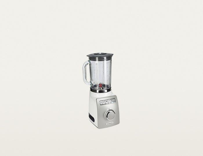 Kenwood Standmixer »BLM800WH«, 1400 Watt