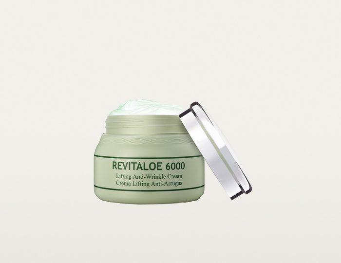 Canarias Cosmetics, »Revitaloe 6000«, Straffende Anti-Falten Creme