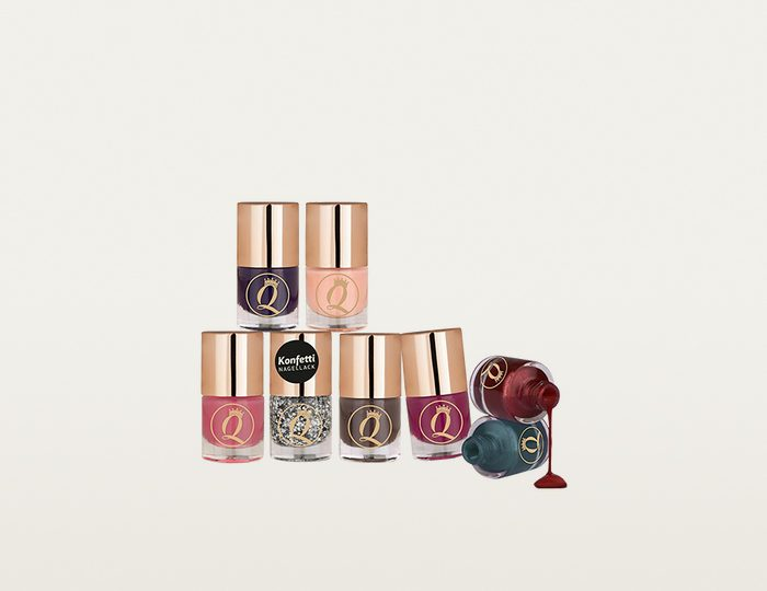 Shopping Queen, »Nail it!«, Nagellack-Set