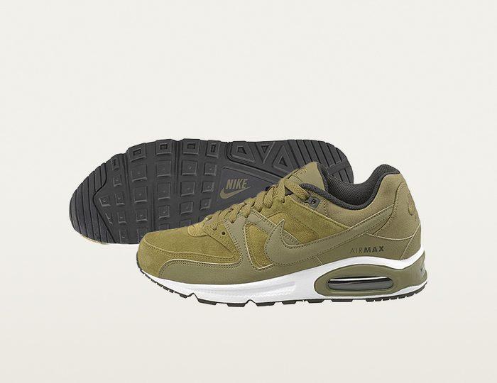 Nike »Air Max Command PRM« Sneaker
