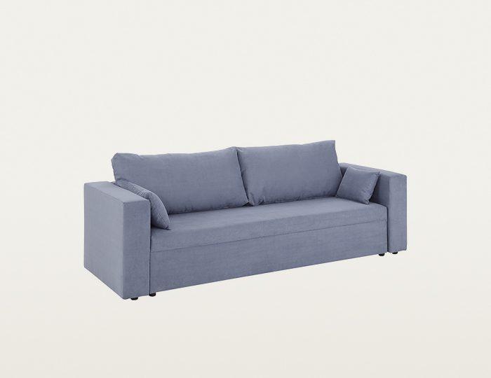 Home affaire 3-Sitzer »Pur« , wahlweise mit Bettfunktion