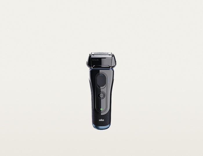 Braun Elektrorasierer Series 5 5040s Wet&Dry, Akku