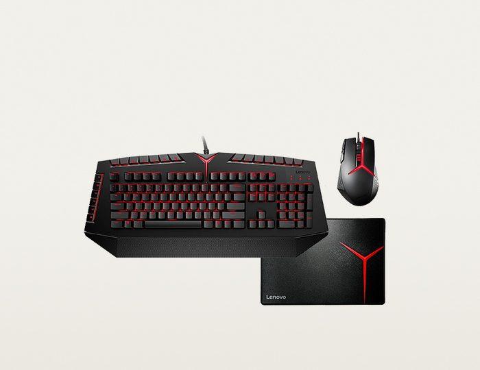 Lenovo Y Gaming Zubehör-Set