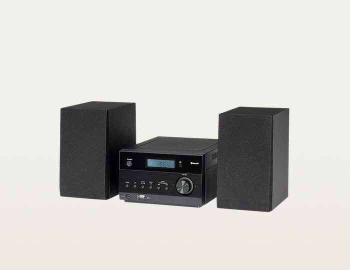 MEDION® LIFE® P64122 (MD 43728) »Mikro Audio System«