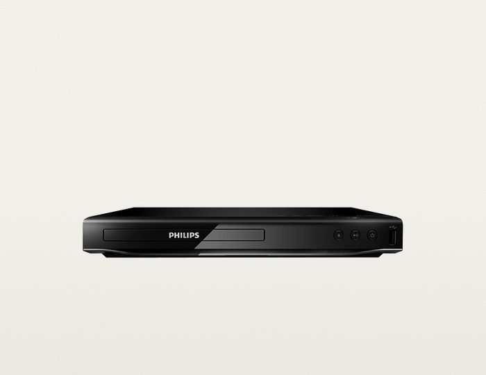 Philips DVP2850/12 DVD-Player