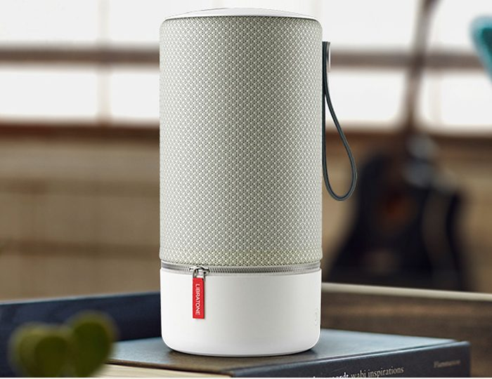 Libratone Wireless Multiroom Lautsprecher »Zipp«