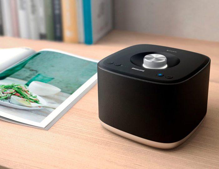 Philips izzy BM5 2.0 Bluetooth-Lautsprecher (Multiroom)