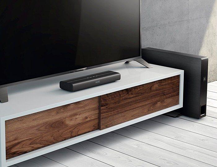 Philips Fidelio 5.1 CH SoundBar - Lautsprecher »B1/12«