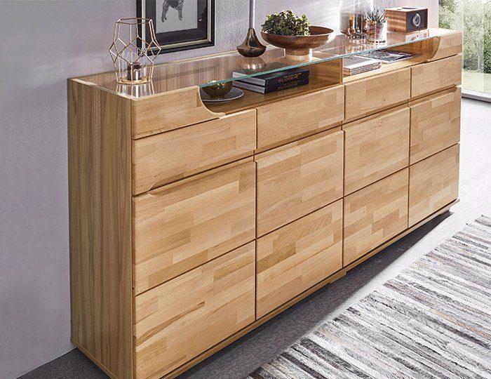 Sideboard, Breite 200 cm