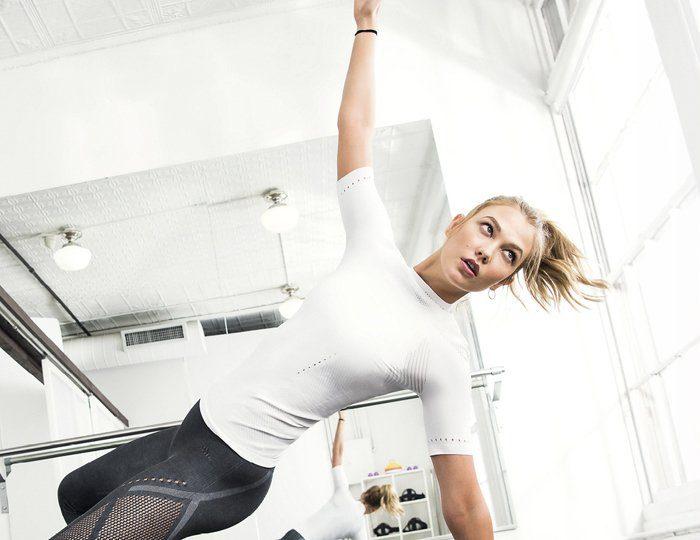 adidas Performance Funktionsshirt »WARPKNIT TEE«