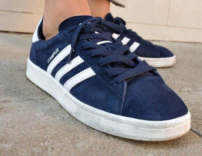 adidas Originals »Campus« Sneaker