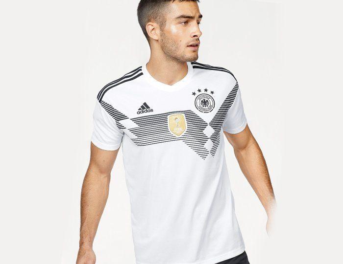 adidas Performance Trikot »DFB«, WM 2018
