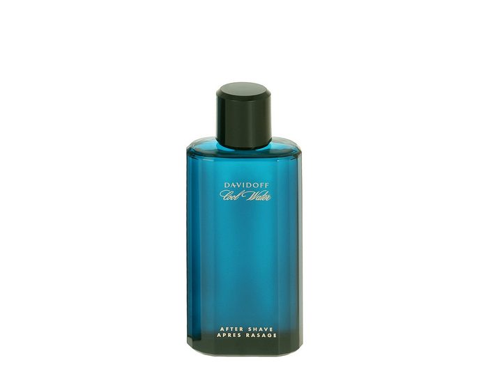 Davidoff, »Cool Water«, After Shave