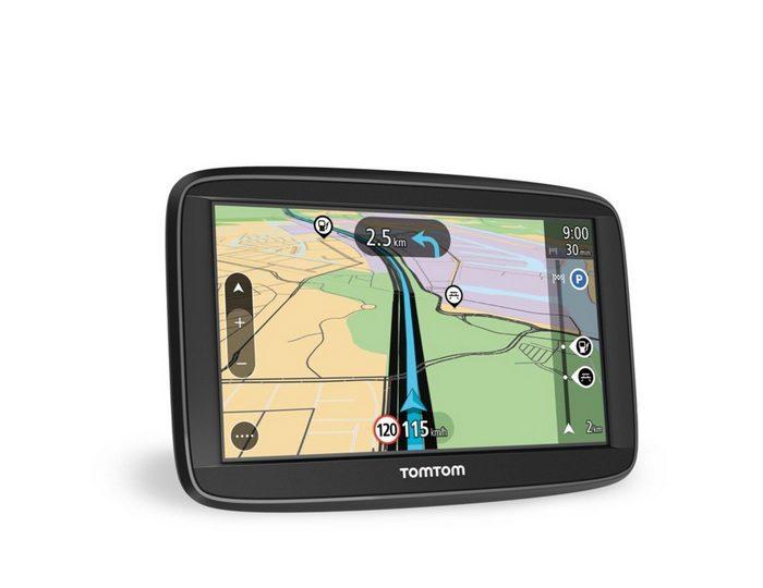 TomTom Navigationsgerät »Start 52 CE T«