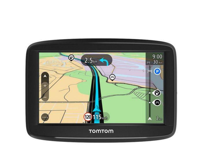 TomTom Navigationsgerät »Start 42 CE T«