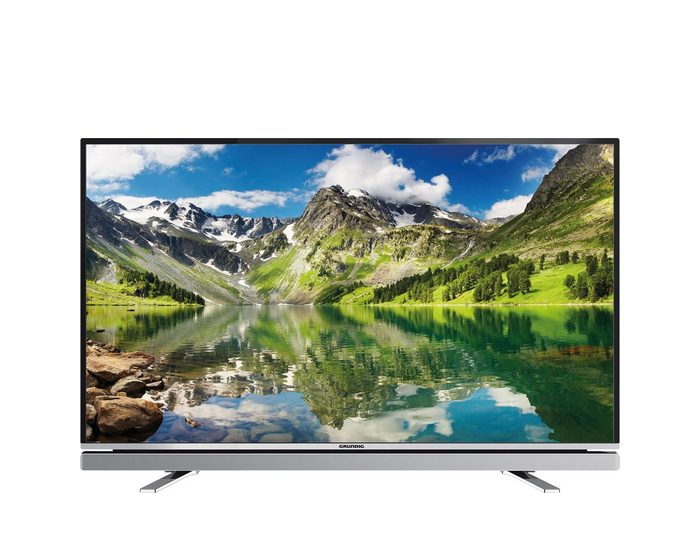 Grundig 49GFB6623 LED-Fernseher (123 cm/49 Zoll, Full HD, Smart-TV, 36 Monate Garantie)
