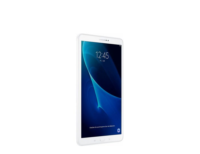 Samsung Galaxy Tab A 10.1 (WiFi) Tablet-PC, Android 6.0, Octa-Core, 25,5 cm (10,1 Zoll)