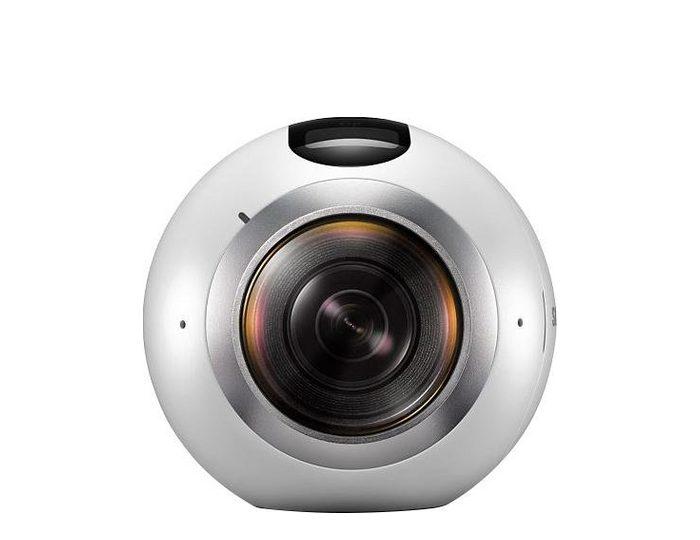 Samsung 360° Gear Kamera