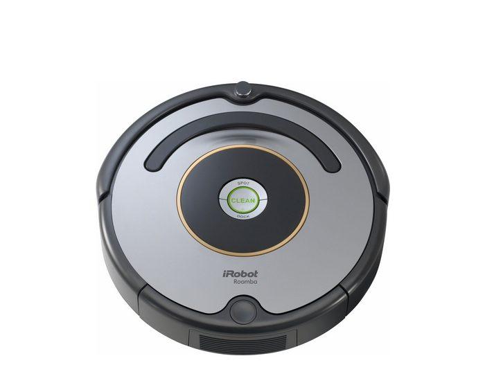 iRobot Saugroboter Roomba 616