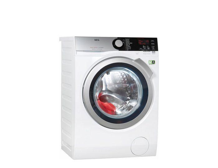 AEG Waschmaschine LAVAMAT L8FE76695, 9 kg, 1600 U/Min