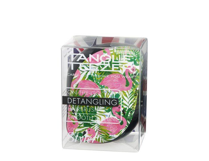 Tangle Teezer, »Compact Styler Skinny Dip«, Haarbürste zum Entknoten der Haare