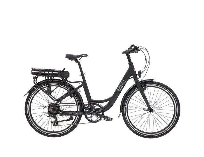 Birota City E-Bike, 36V/250W Hinterradmotor, 26 Zoll, 7 Gang Shimano Tourney, »Birota 400«