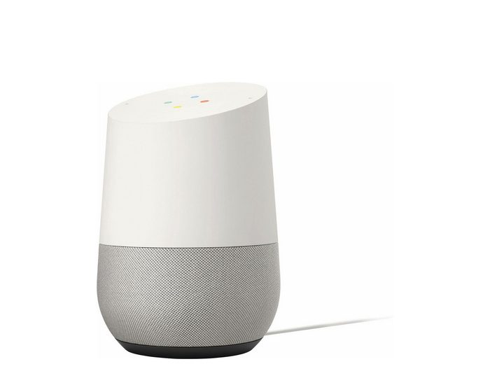 Google Home Smart-Speaker