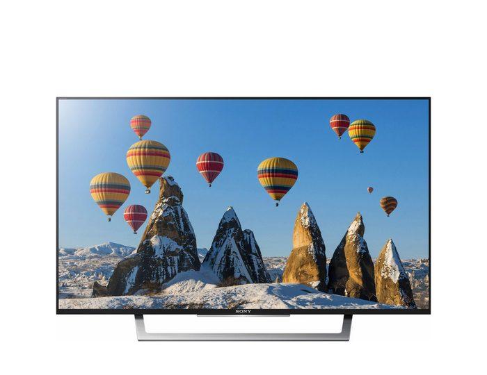 Sony KDL-32WD755/32WD757, LED Fernseher, 80 cm (32 Zoll), 1080p (Full HD), Smart-TV