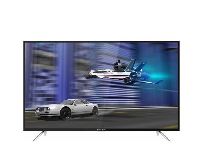 Thomson 55UC6326 LED-Fernseher (139 cm/55 Zoll, 4K Ultra HD, Smart-TV)