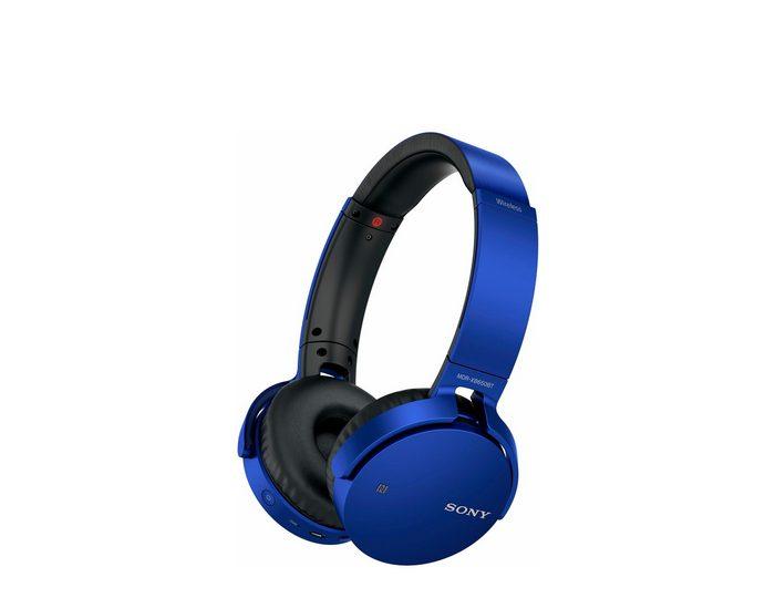 Sony MDR-XB650BTB Extra Bass Bluetooth Kopfhörer
