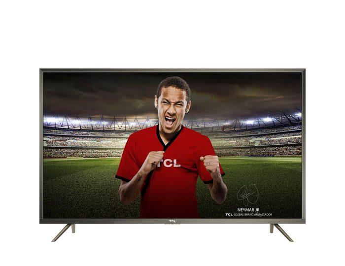 TCL U60P6026 LED-Fernseher (152 cm/60 Zoll, 4K Ultra HD, Smart-TV)