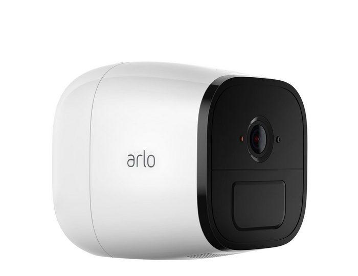 Vodafone Vernetzte Kamera »V-Camera (Arlo Go)«