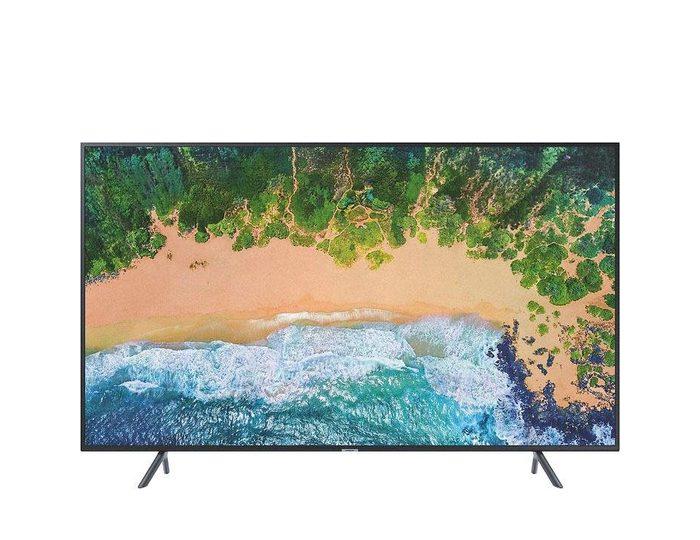 Samsung UE40NU7199UXZG LED-Fernseher (100 cm/40 Zoll, 4K Ultra HD, Smart-TV)