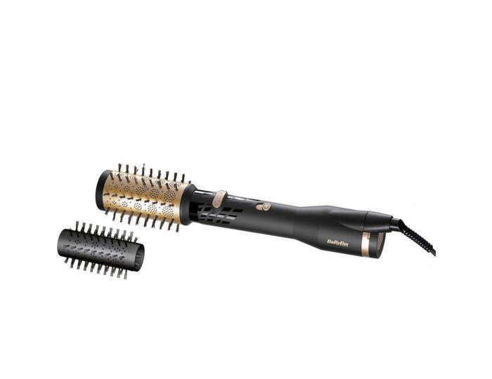Babyliss Warmluftbürste AS510E, Rotierende Warmluftbürste Creative Brush & Style