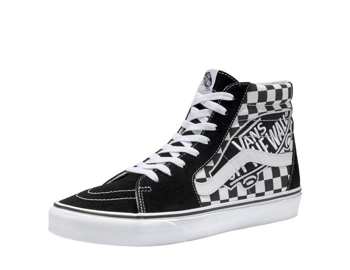 Vans »SK8-Hi Vans Patch« Sneaker