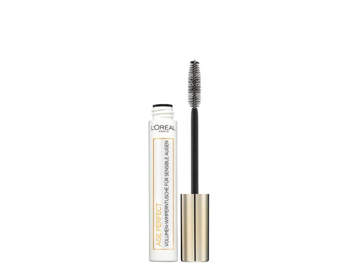 L'Oréal Paris, »Age Perfect Mascara«, Volumen-Wimperntusche