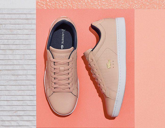 Lacoste »CARNABY EVO 118 6« Sneaker