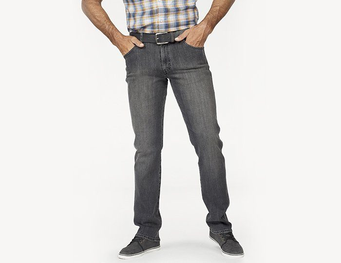 Wrangler Stretch-Jeans »Texas«, Original Straight