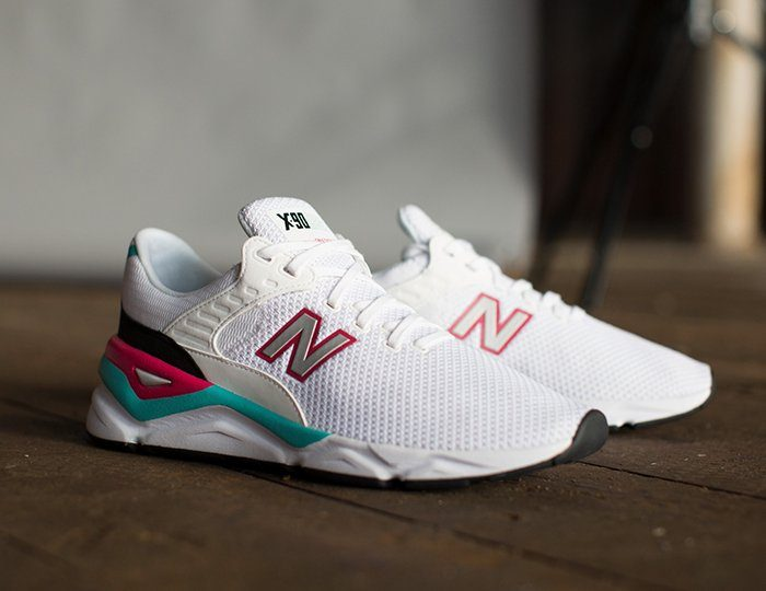 New Balance »MS X 90 CRA« Sneaker
