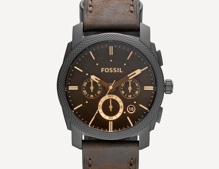 Fossil Chronograph »MACHINE, FS4656«