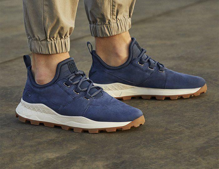 Timberland »Brooklyn Lace Oxford« Sneaker