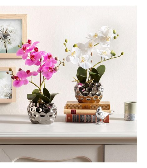 Home affaire Kunstblume »Orchidee« 30 cm