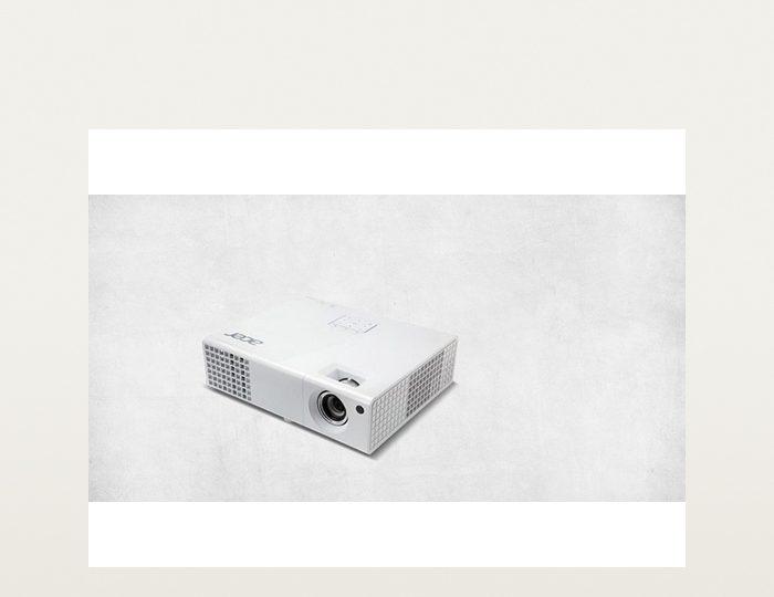 Acer Beamer »H6510BD«