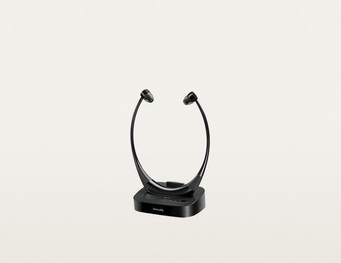 Philips SSC5001 Fernseher-Kopfhörer