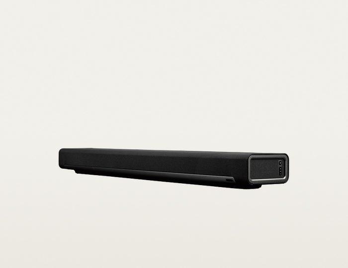 Sonos PLAYBAR I HiFi-Soundbar für Musikfans